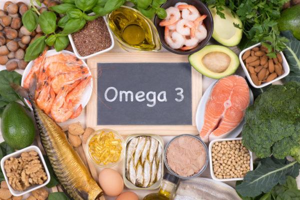 Haben Omega-3-Fettsäuren nun eine Wirkung oder sind sie wirkungslos?