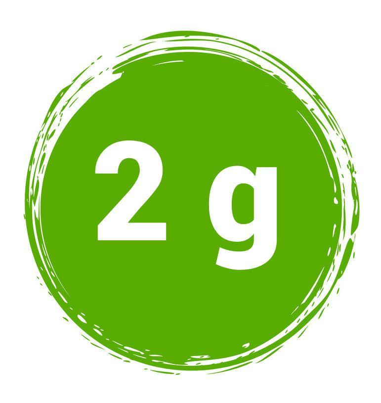 2g Omega-3: Nachweislich positiv