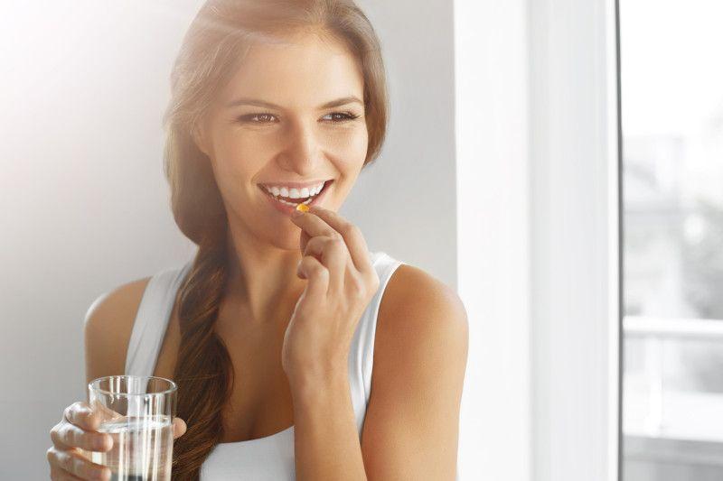 Einnahme Omega-3 Vegan Kapseln - NORSAN