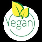 Algenöl Omega-3 Vegan - 100 % Vegan Siegel