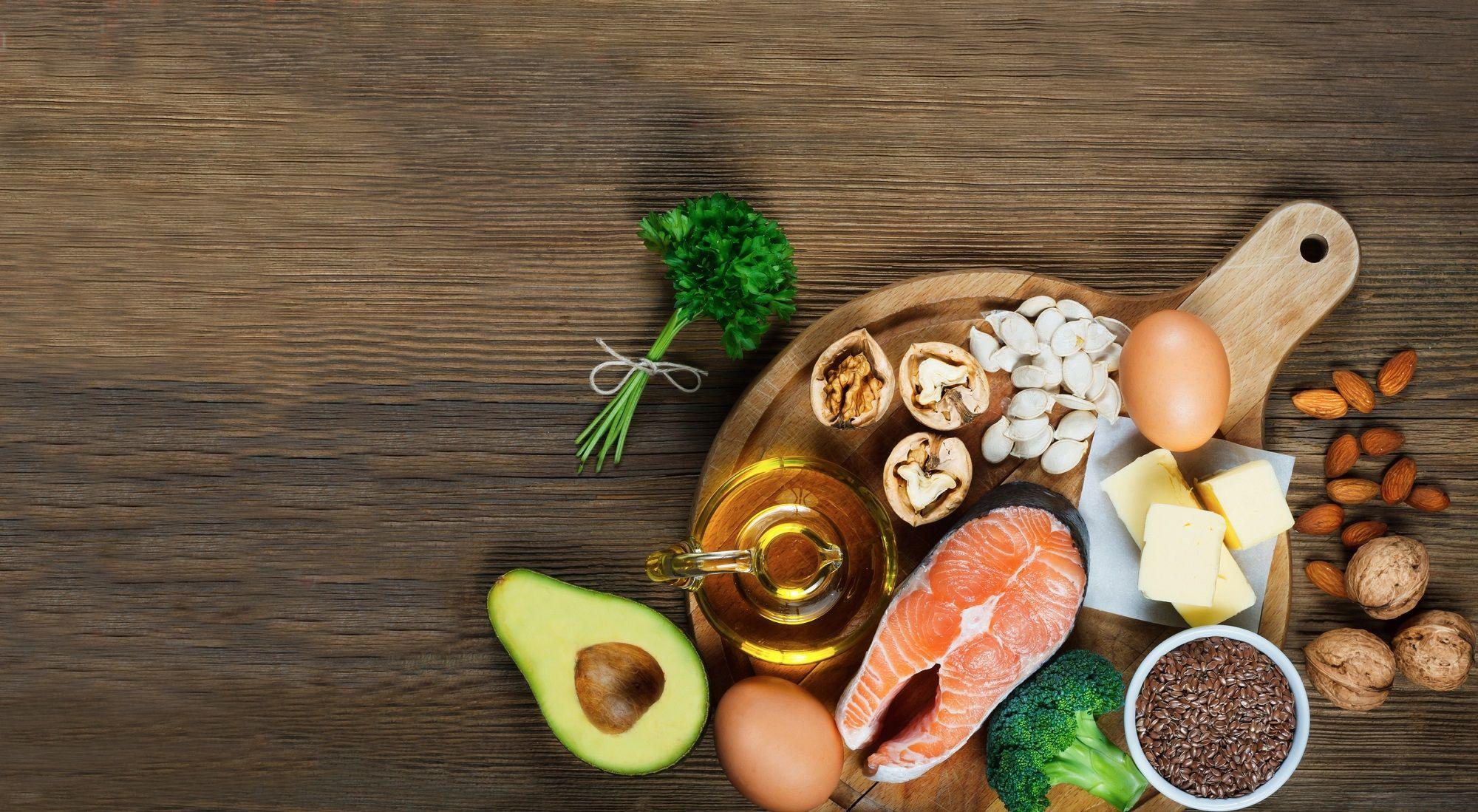 Omega-3 Wirkung: deshalb sind Omega-3-Fettsäuren so wichtig für unsere Gesundheit
