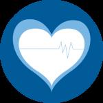 Omega-3 ist gut für die Gesundheit des Herzens