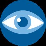 Omega-3 ist gut für die Augen und das Sehen