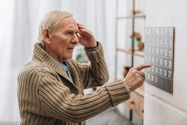 Alzheimer heilen und vorbeugen mit marinen Omega-3-Fettsäuren